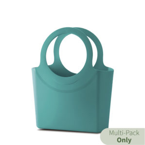 gabrielle bags in malachite green