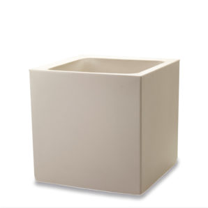 Pandora Planter in Weathered Stone Beige